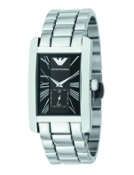 Designer Watches-Emporio Armani AR0156 Gents Watch Just For - £150.00