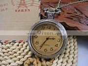 Brand New Retro Vintage Watch Pocket Watch