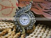 New Retro Vitage Pocket Watch Antique Watch