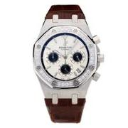 Luxurious Audemars Piguet Regal Oak Overseas Selfwinding Tourbillon Ti