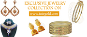 Choose Indian Gold Plated Jewelry - Tata Gold