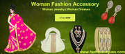 Get The Best Selection Bollywood Style Jewelry And Dresses