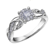 Diamond Rings Edmonton