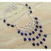 Sterling Silver Handmade Jewelry from India
