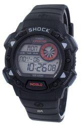Timex Expedition Antichoc De Base Shock Indiglo Digital Men's Watch