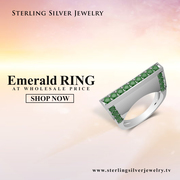 Sterlingsilverjewelry.tv: Buy Wholesale Sterling Silver Jewelry Online